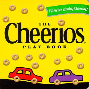 cheerios-book