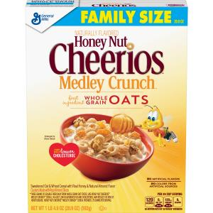 honey-nut-cheerios-ingredients